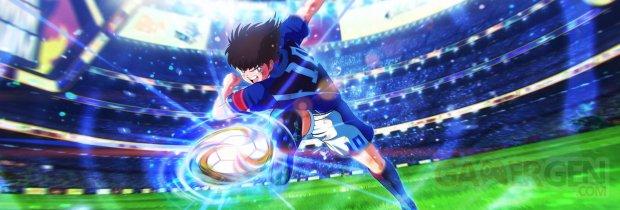 Captain Tsubasa Rise of New Champions image (1)