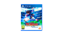 Captain Tsubasa  Rise of New Champions jaquette PS4