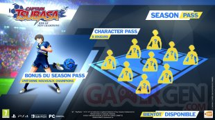 Captain Tsubasa Rise of New Champions Season Pass 26 05 2020