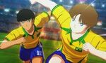 captain tsubasa rise of new champions selection bresilienne presentee et imagee