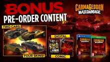 Carmageddon Max Damage images captures bonus precommande (1)