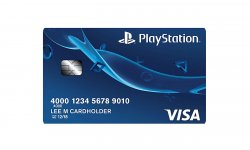 Carte Bleue PlayStation image