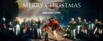 Carte voeux Square Enix