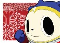 Cartes Voeux Noel 2014 Atlus