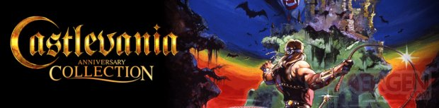Castlevania Anniversary Collection test impressions verdict note plus moins image 1