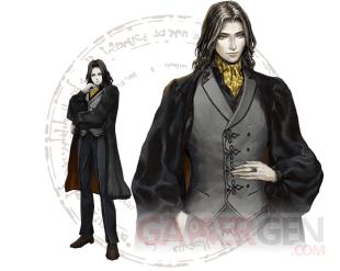 Castlevania Grimoire of Souls 10 17 04 2018