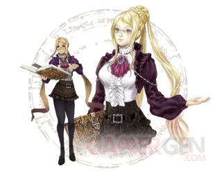 Castlevania Grimoire of Souls 11 17 04 2018