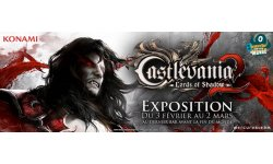 Castlevania Lords of Shadow 2 exposition