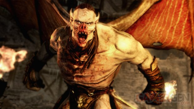 Castlevania Lords of Shadow – Ultimate Edition