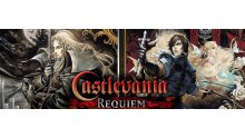 Castlevania Requiem  Symphony of The Night & Rondo of Blood test images (1)