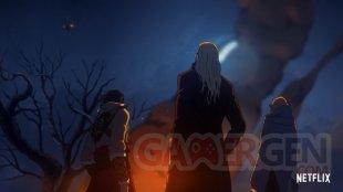 Castlevania Season 2 pic 2
