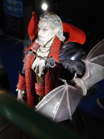Castlevania Symphony of the Night Dracula F4F statuette vignette 02 31 10 2019