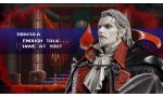 castlevania symphony of the night f4f devoile statuette dracula video teaser halloween