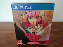 Catherine Full Body unboxing déballage collector Heart's Desire Premium Edition 01 04 09 2019