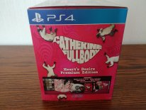 Catherine Full Body unboxing déballage collector Heart's Desire Premium Edition 02 04 09 2019