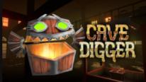 Cave digger 1