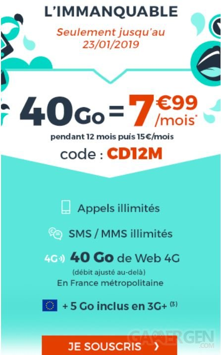 cdiscount-mobile-40go