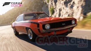 ChevyCamaro WM CarReveal Week7 ForzaHorizon2