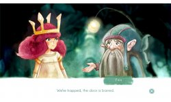 Child of Light images screenshots 1