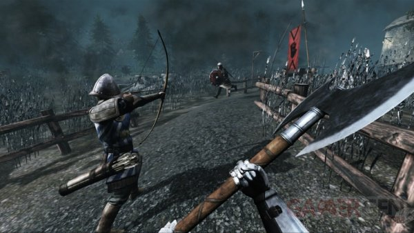 Chivalry Medieval Warfare captures 2