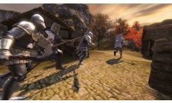Chivalry Medieval Warfare captures 4