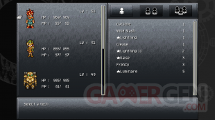 Chrono Trigger screenshot 3