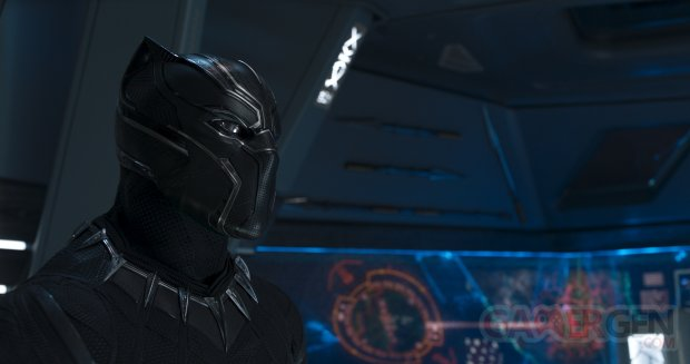 CINEMA   BLACK PANTHER  (11)