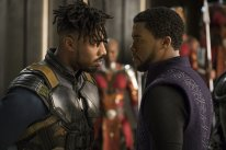 CINEMA   BLACK PANTHER  (6)