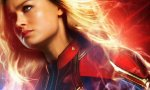 CINEMA - Captain Marvel : une nouvelle série de posters fait la part belle à son casting