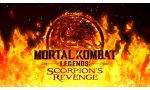 CINEMA : Mortal Kombat Legends: Scorpion's Revenge, un film d'animation inattendu annoncé pour 2020
