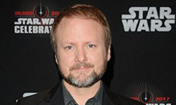 CINEMA   Star Wars Rian Johnson