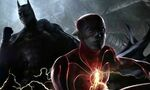 CINEMA : The Flash, un nouveau costume et deux concept arts du film portant sur le Multivers DC