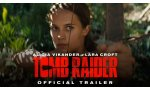 cinema tomb raider bande annonce lara croft film