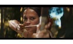 Cinema Tomb Raider images