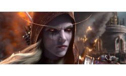 Cinématique World of Warcraft Battle for Azeroth