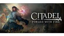 Citadel Forged With Fire header