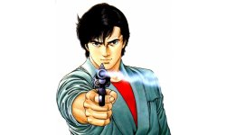 City Hunter Nycky Larson image