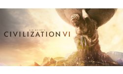 Civilization VI 11 05 2016 logo
