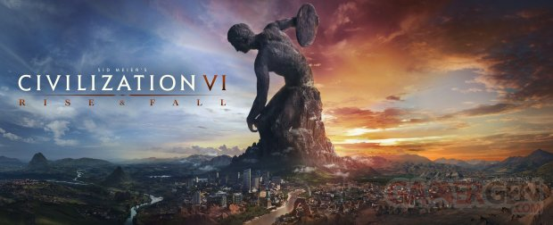 Civilization VI Rise and Fall (2)