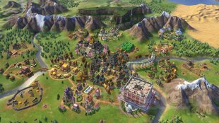 Civilization VI Rise and Fall (5)
