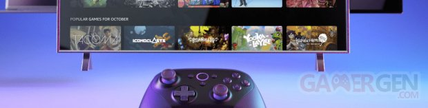 Cloud Gaming Image Gamergen image 2