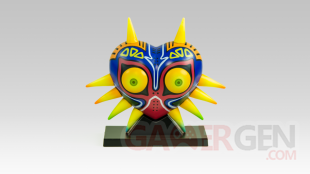 Club Nintendo The Legend of Zelda Majora Mask (2)