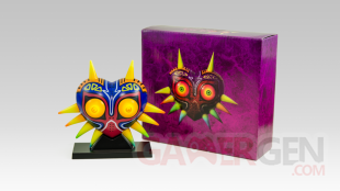 Club Nintendo The Legend of Zelda Majora Mask (4)