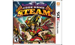 Code Name STEAM 11 06 2014 jaquette