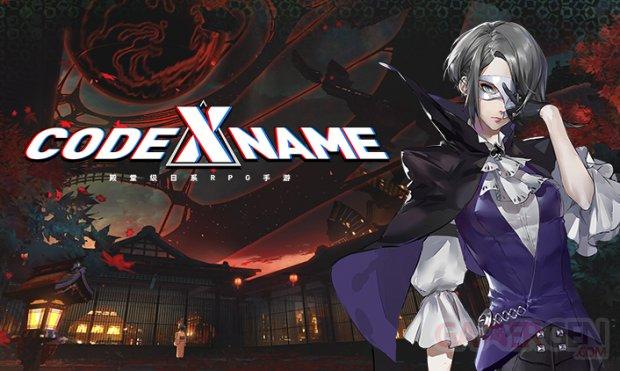 Code Name X Persona 5X 01 14 04 2021