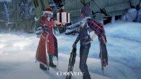 Code Vein decembre 3