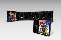 Coffret bandes originales Kingdom Hearts HD 1.5 & 2.5 ReMIX (1)