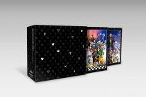 Coffret bandes originales Kingdom Hearts HD 1.5 & 2.5 ReMIX (3)