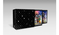 Coffret bandes originales Kingdom Hearts HD 1.5 & 2.5 ReMIX (3)