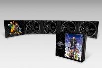 Coffret bandes originales Kingdom Hearts HD 1.5 & 2.5 ReMIX (5)